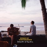 Obrazek pozycja 25. Kings Of Convenience – Declaration Of Dependence